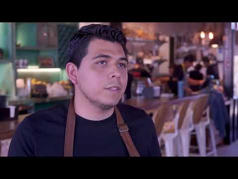 Chef Suny Santana on simplicity, inspiration for Taco Chelo