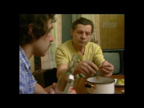 Sceny z narkomanii i alkoholizmu