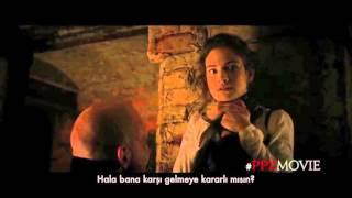 """AŞK VE GURUR + ZOMBİLER """"PRIDE AND PREJUDICE AND ZOMBIES"""" TÜRKÇE ALTYAZILI FRAGMAN"""