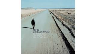 Echo & The Bunnymen - Get In The Car