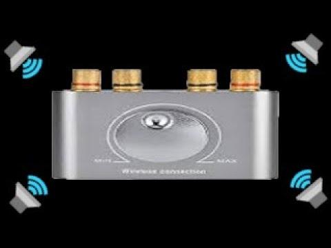 ⭕ Digital Power Amplifier