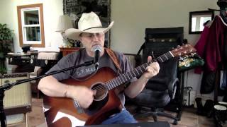 1518 -  Gone Crazy -  Alan Jackson cover with guitar chords and lyrics