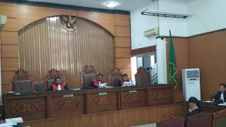Saksi Ahli dari Kemendikbud Bersaksi di Sidang Ujaran Kebencian Ahmad Dhani