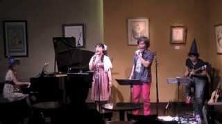 杉田あきひろ&瀧本瞳「Jupiter」G.Holst/本田美奈子