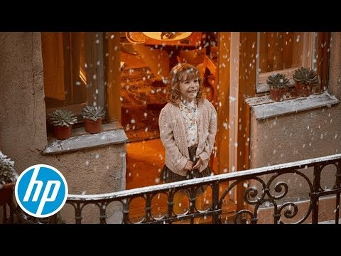 HP Commercial for HP Spectre x360 (2018) (Television Commercial)