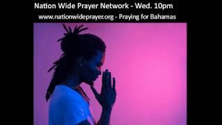 Praying for Bahamians