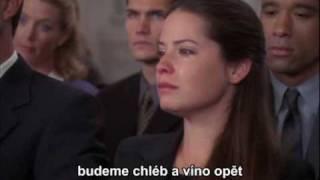 Charmed - smrt Prue