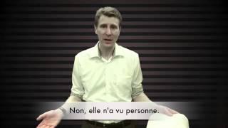 Apprendre à Parler Français : Négation