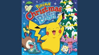 Pokemon Christmas Bash