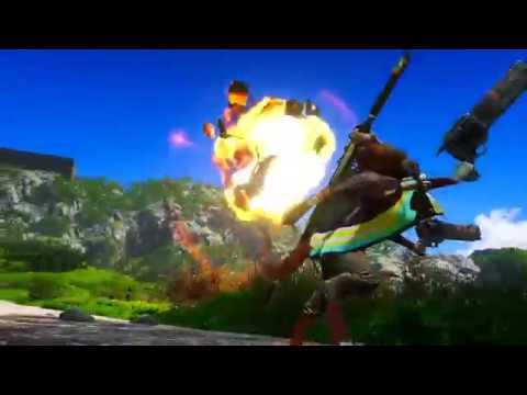 Видео № 0 из игры Biomutant [PC]