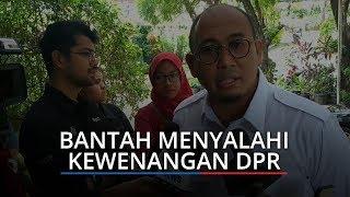 Soal Pengggerebekan PSK di Padang, Andre Rosiade Sebut Tidak Menyalahgunakan Kewenangan DPR RI