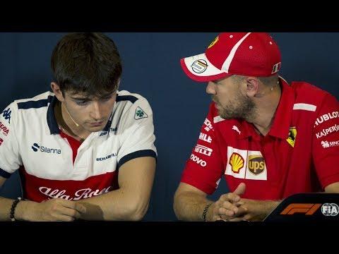 Leclerc vai incomodar, mas tendência é Vettel se impor e andar na frente em 2019 | GP às 10