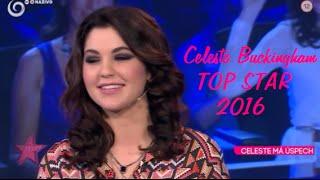 Celeste Buckingham v TOPSTAR 3.3 2016