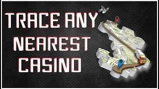 How to Find the Nearest Casino to me | How To Trace any Nearest Casino