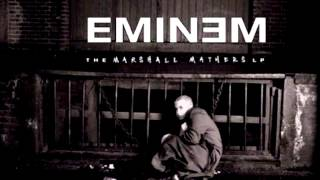 Who Knew Eminem Instrumental