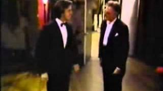 Barry Douglas on Cliburn competition 1985