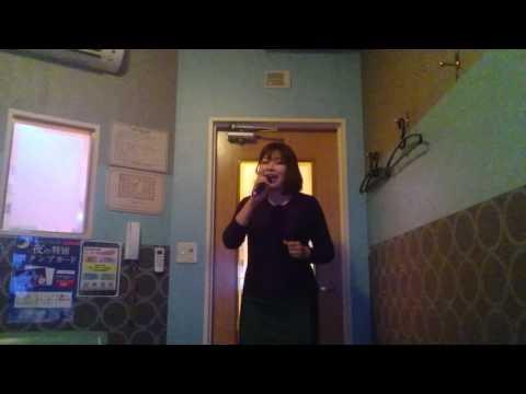 広瀬香美 『ロマンスの神様』カラオケで歌ってみた♪