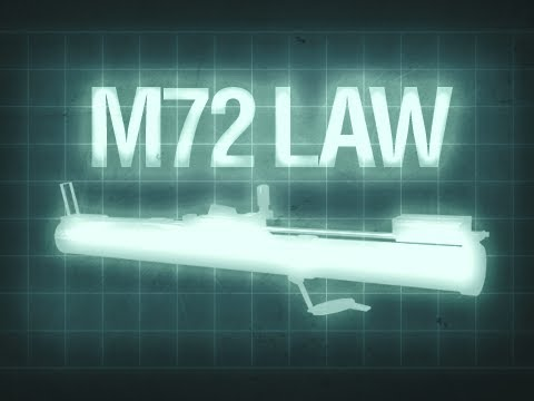 M72 LAW - Black Ops Multiplayer Weapon Guide