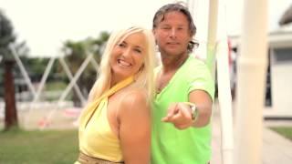 Musik-Video-Miniaturansicht zu Never give up (Das Leben ist schön) Songtext von Marlena Martinelli