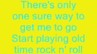 Bob Seger / Old Time Rock & Roll