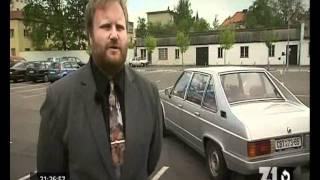Legendární automobily 60. až 90. léta 2/2