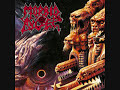 Morbid Angel - Summoning Redemption