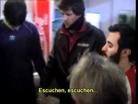 Los Piojos - Desde lejos no se ve DVD subtitulado ( HD)