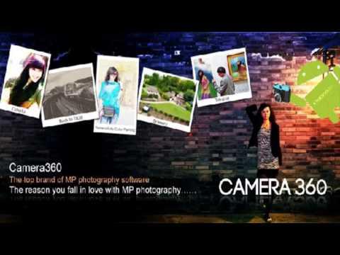 Download Camera 360 | Download Camera 360 Gratis
