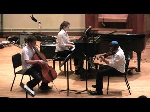 BIMA Arts Festival: Instrumental Music - PAVANE