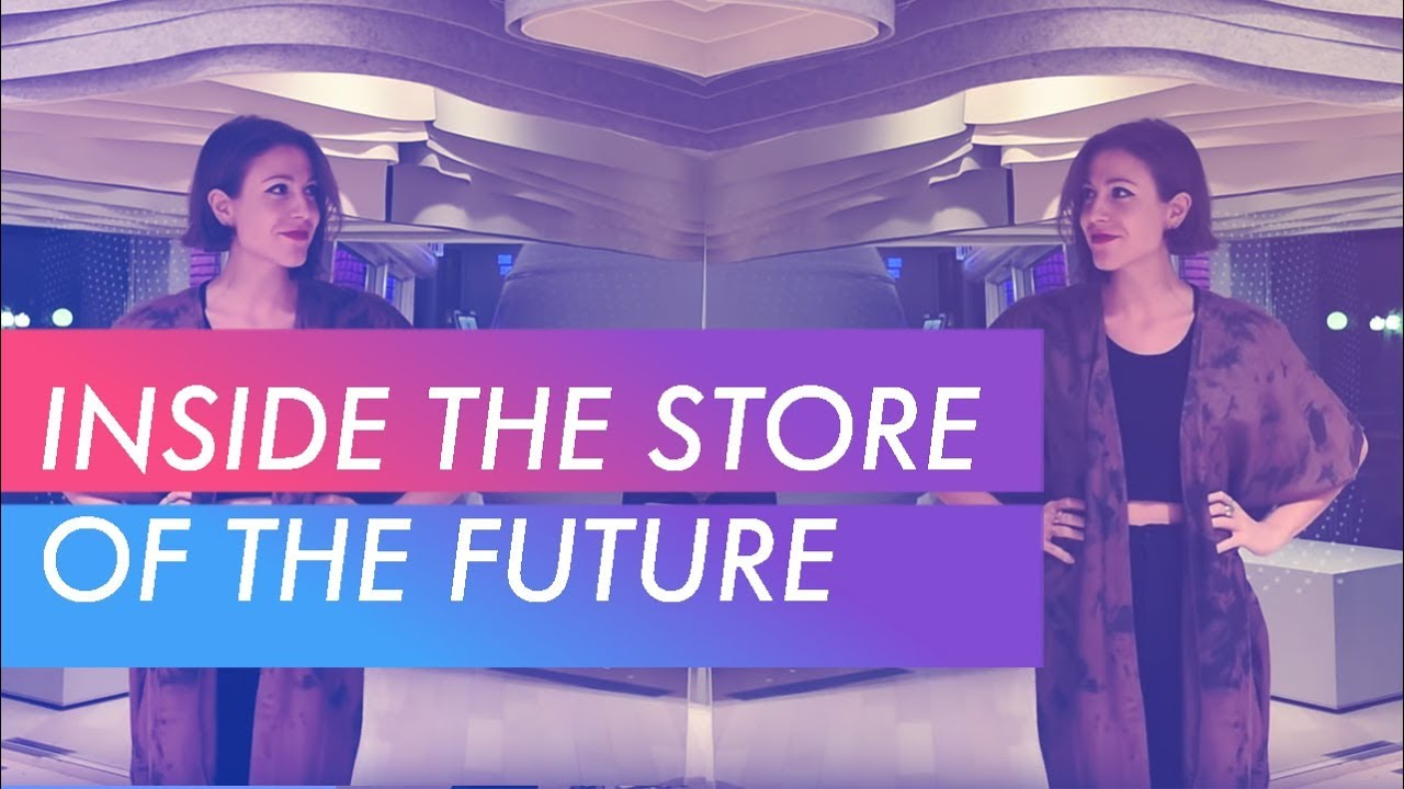 Retail's Future is Here