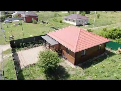 Купить, построить жилой дом в г. Краснодаре ст. Елизаветинская
