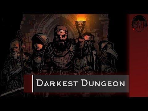 Darkest Dungeon. Темнейшее подземелье [7 ноября 2017г ] (видео)