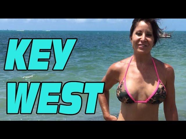 Visiting Key West. Farm Girl final 50th Birthday trip. snorkeling, dining, iguanas