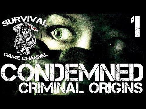 Прохождение Condemned: Criminal Origins — Часть 1: Дом с манекенами