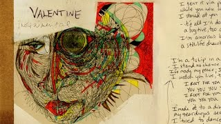 Valentine (instrumental + sheet music) - Fiona Apple