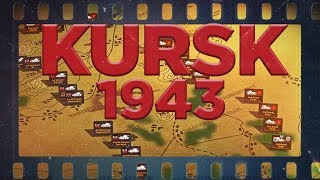 Battle of Kursk 1943 - World War II DOCUMENTARY