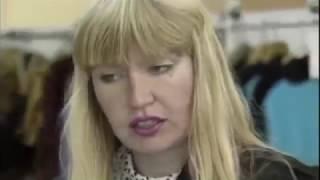 Идем сегодня в магазин. Универмаг в Чертаново, Москва, 1989