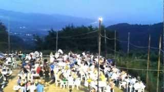 preview picture of video 'Sagra della Torta di Bastremoli - 2'