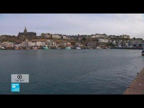العرب اليوم - شاهد: مدن ساحلية نورماندية من
