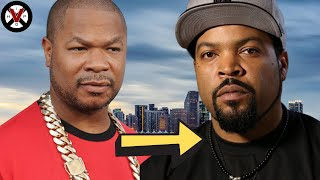 Xzibit Shares His Take On Ice Cube GOIN In On The Elite & Creating A Plan For Black America!