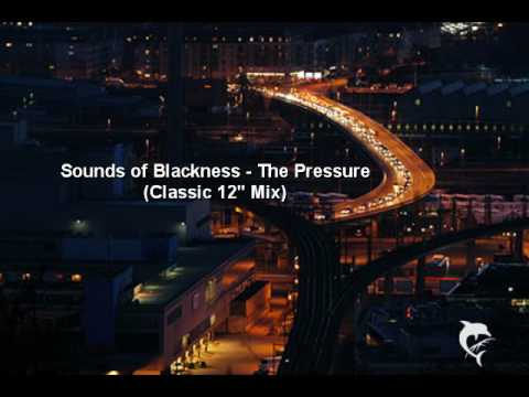 Sounds of Blackness – The Pressure (Classic 12″ Mix)