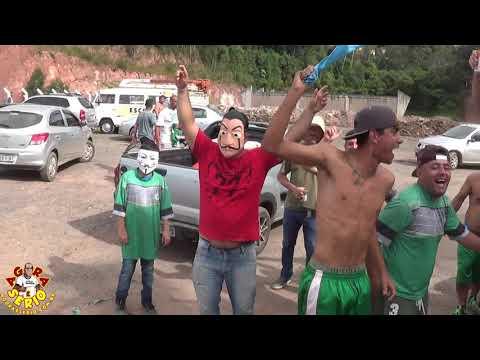Palmeira Futebol Clube está na Primeira Divisão do Futebol de Juquitiba