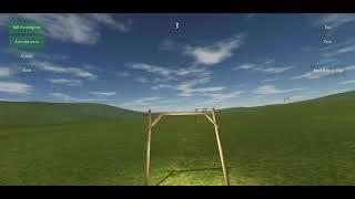 Jumper T Lite pada Simulator FreeRider FPV
