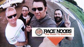 RaceNoobs Road to Bathurst Trailer