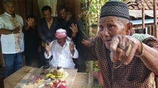 Video Ritualnya Viral, Kakek Ini Mengaku Dibayar Jadi Dukun untuk Kampanye Hitam di Pilgub Jabar