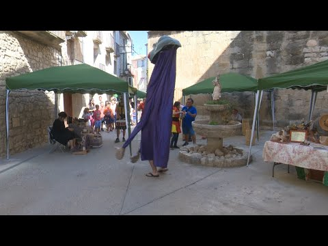 5a Festa de l'Ametlla a la Pobla de Massaluca