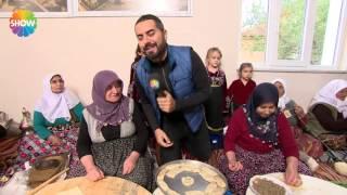 Turgay Başyayla ile Lezzet Yolculuğu Afyon'da 1.Bölüm