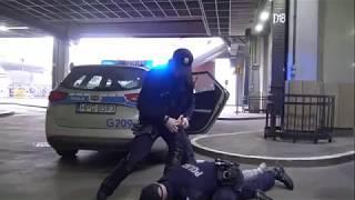 Pan policjant porządku pilnuje - Wardęga !OPIS!