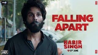 gratis download video - Kabir Singh: Falling Apart (Dialogue Promo)   Shahid Kapoor, Kiara Advani   Sandeep Reddy Vanga