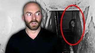 10 Creepiest Things Found in Basements